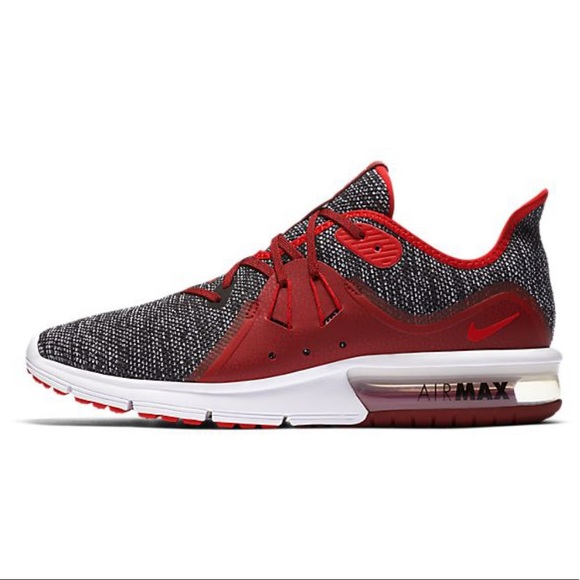 SOLD!—NIKE Air Max Sequent 3